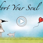 Comfort Your Soul Video Image