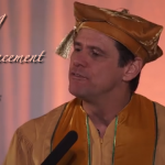 Inspiring Commencement Address Video Image