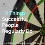 10 Things Successful People Do