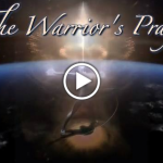Warrior Prayer